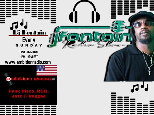 DJ Fontain